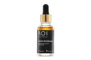 KOI - Serum dwufazowe - 30 ml